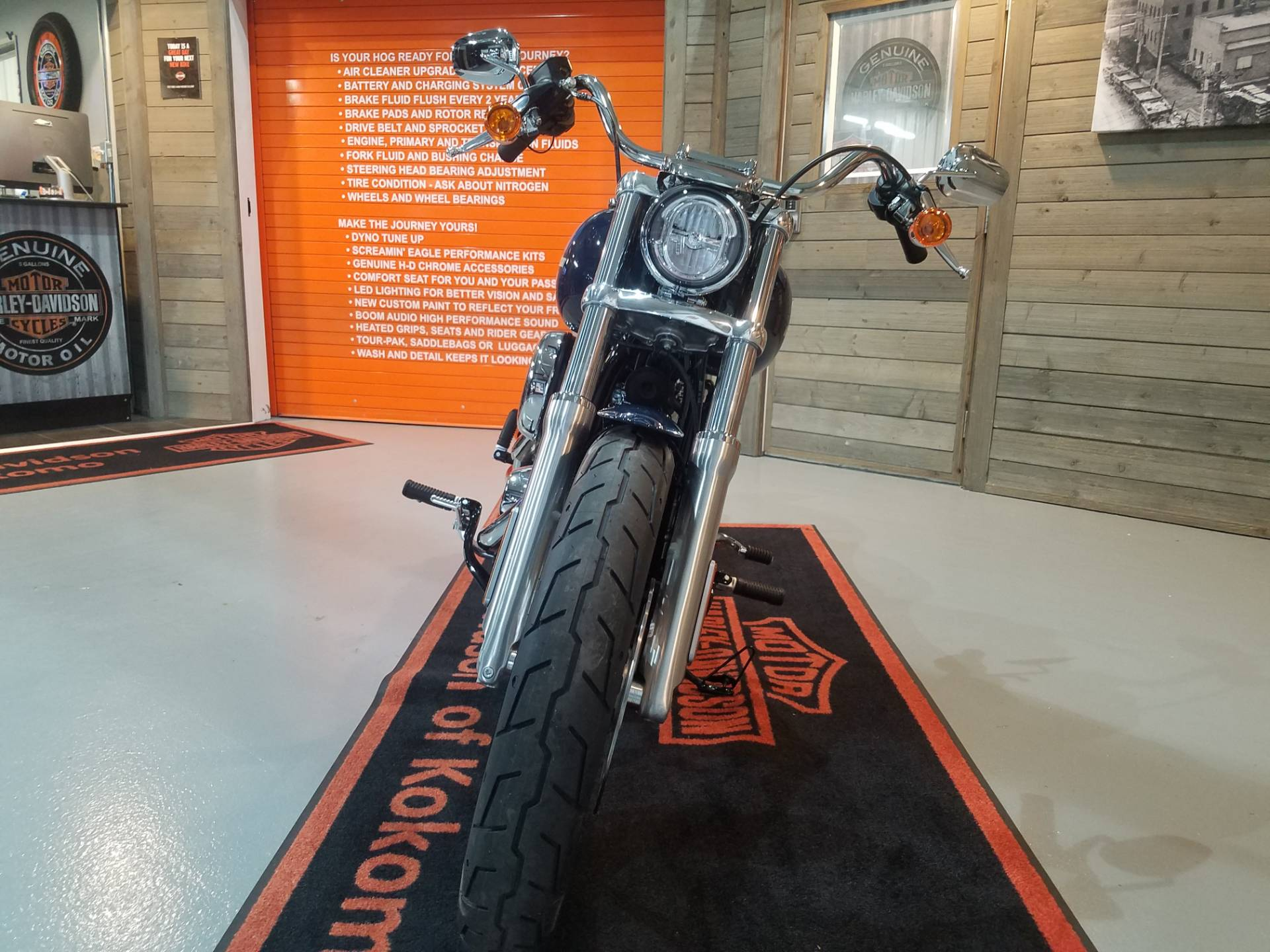 2020 Harley-Davidson Low Rider® in Kokomo, Indiana - Photo 11