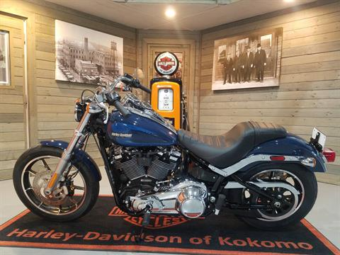 2020 Harley-Davidson Low Rider® in Kokomo, Indiana - Photo 7