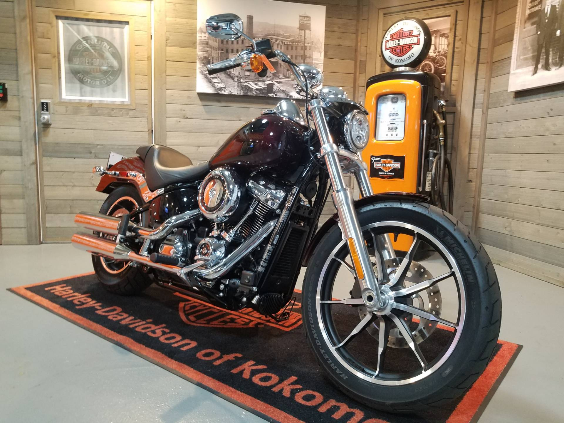 2018 Harley-Davidson Low Rider® 107 in Kokomo, Indiana - Photo 2