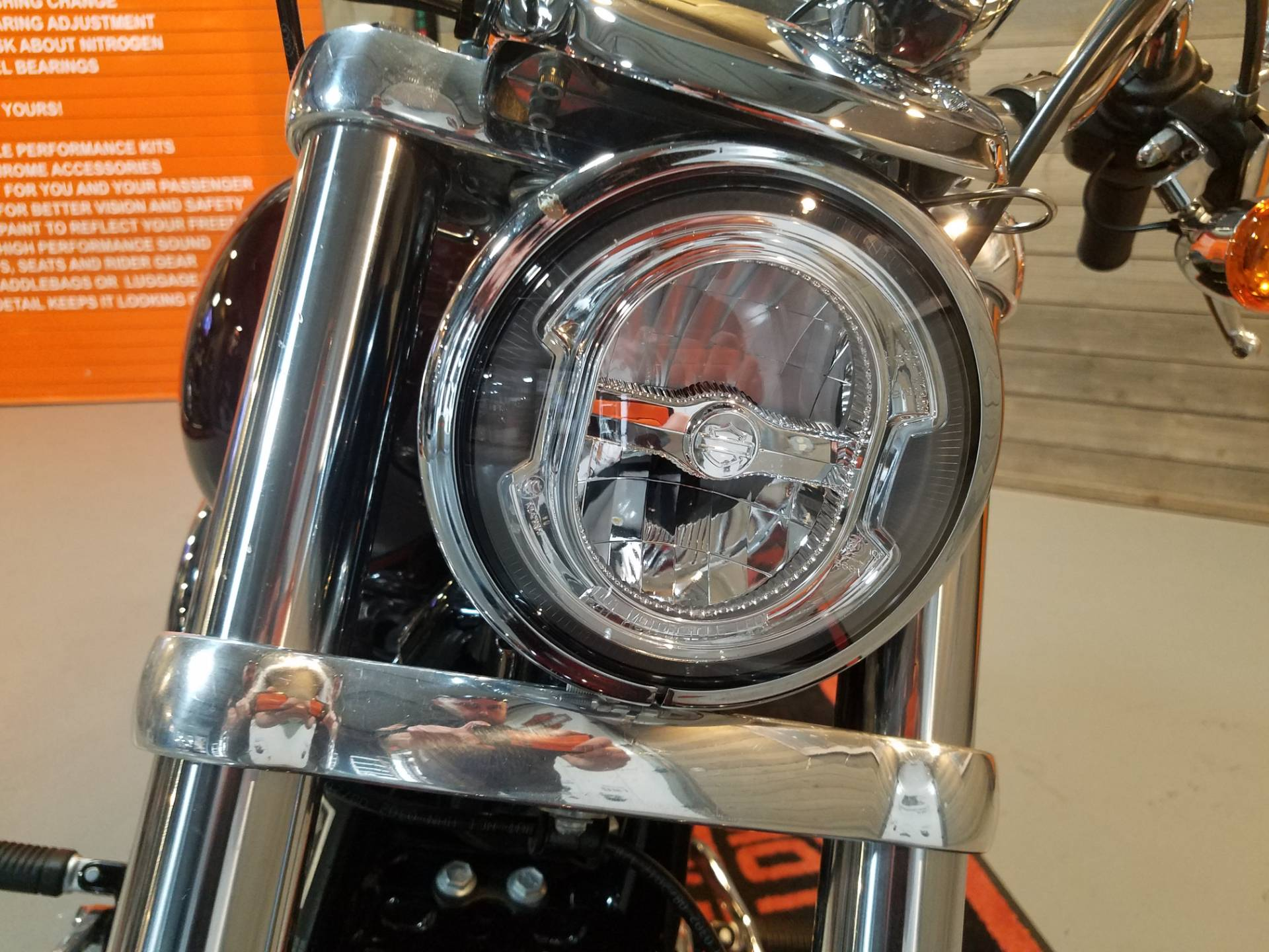 2018 Harley-Davidson Low Rider® 107 in Kokomo, Indiana - Photo 11