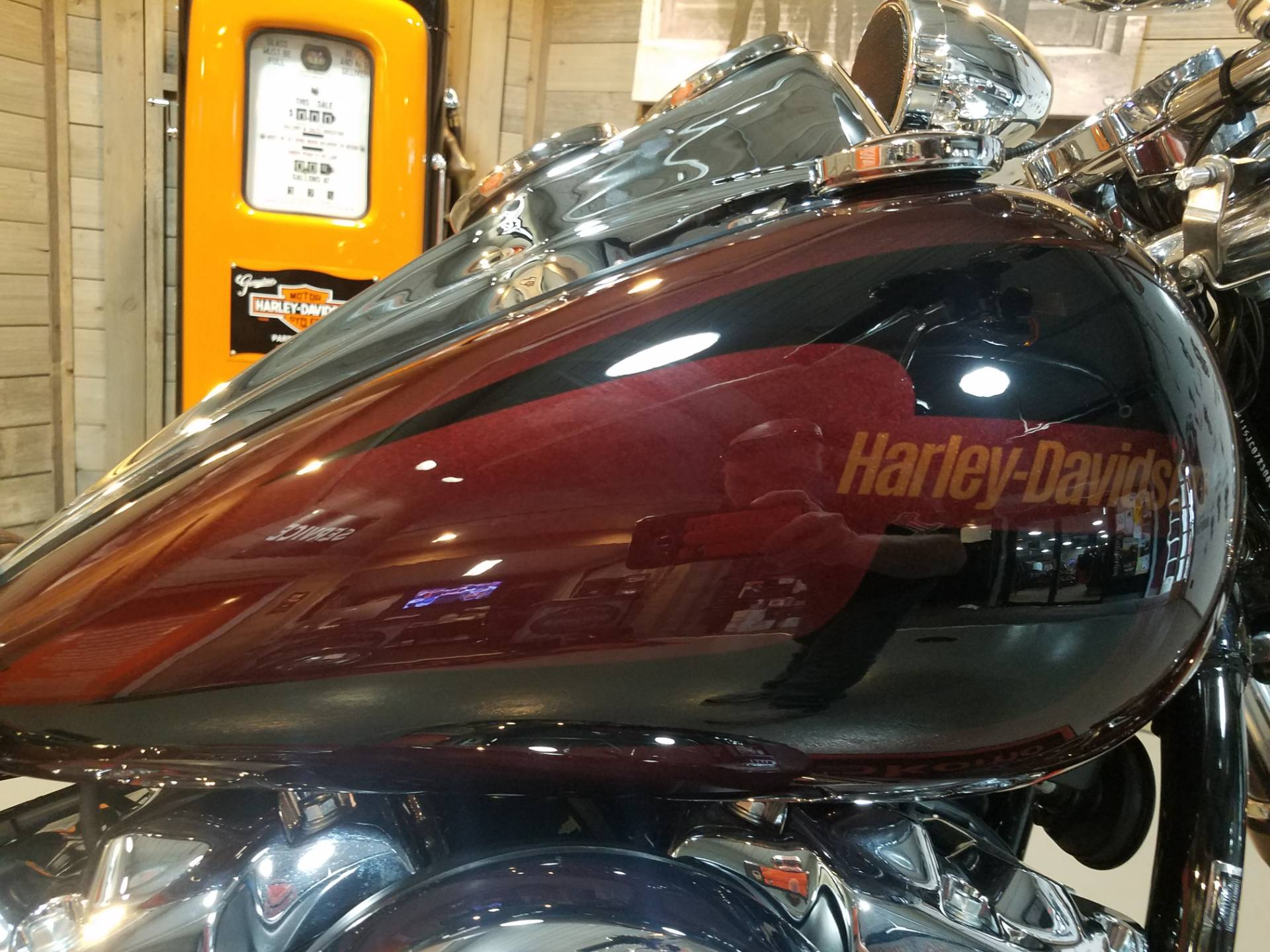 2018 Harley-Davidson Low Rider® 107 in Kokomo, Indiana - Photo 4