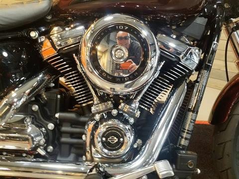2018 Harley-Davidson Low Rider® 107 in Kokomo, Indiana - Photo 5