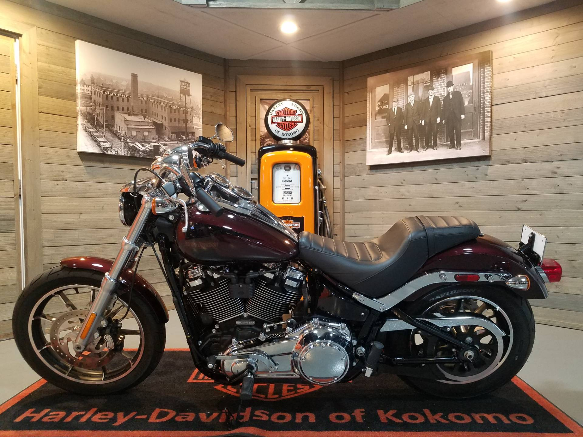 2018 Harley-Davidson Low Rider® 107 in Kokomo, Indiana - Photo 7