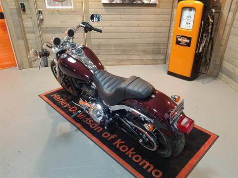 2018 Harley-Davidson Low Rider® 107 in Kokomo, Indiana - Photo 15