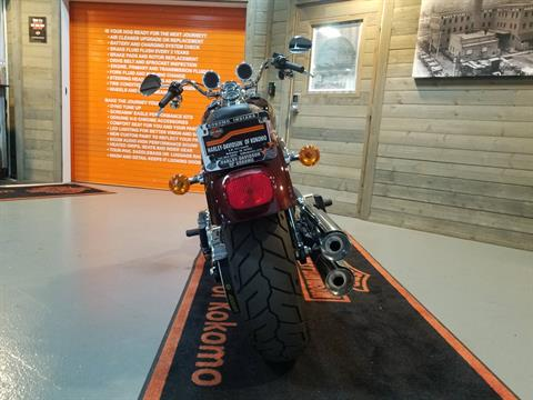 2018 Harley-Davidson Low Rider® 107 in Kokomo, Indiana - Photo 14