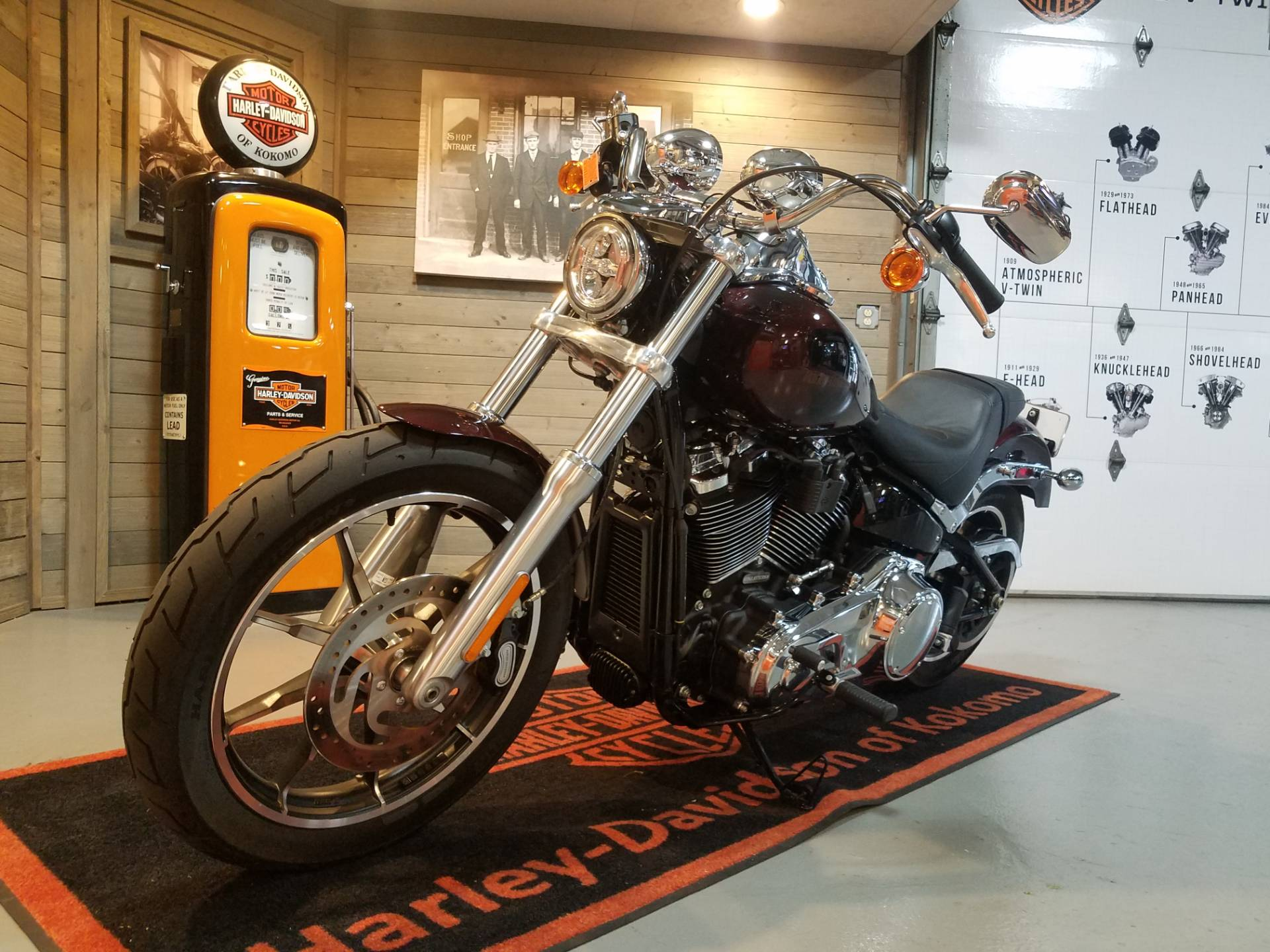 2018 Harley-Davidson Low Rider® 107 in Kokomo, Indiana - Photo 8