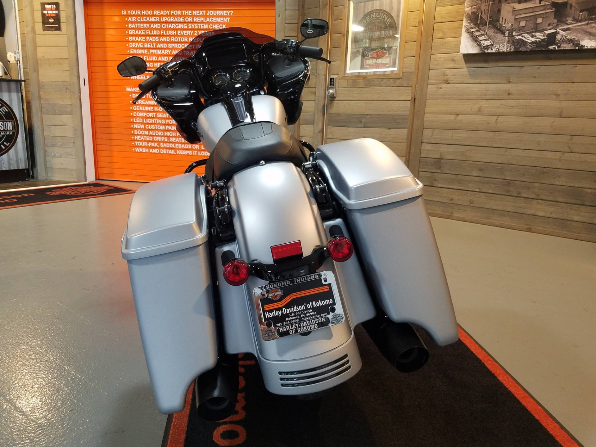 2020 Harley-Davidson Road Glide® Special in Kokomo, Indiana - Photo 13