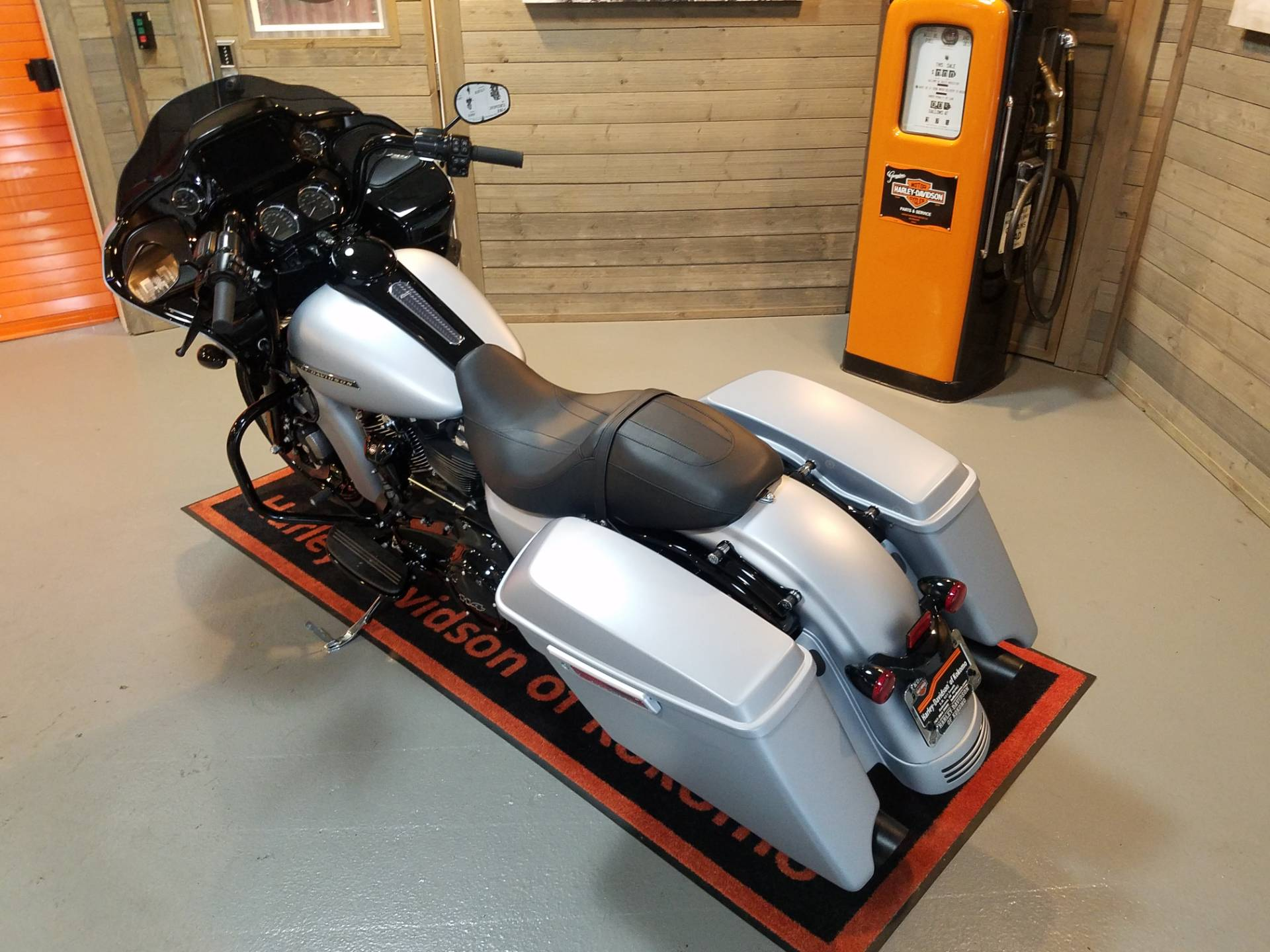 2020 Harley-Davidson Road Glide® Special in Kokomo, Indiana - Photo 15