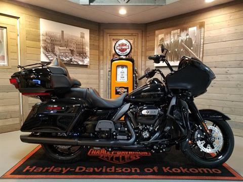 2020 Harley-Davidson Road Glide® Limited in Kokomo, Indiana - Photo 1