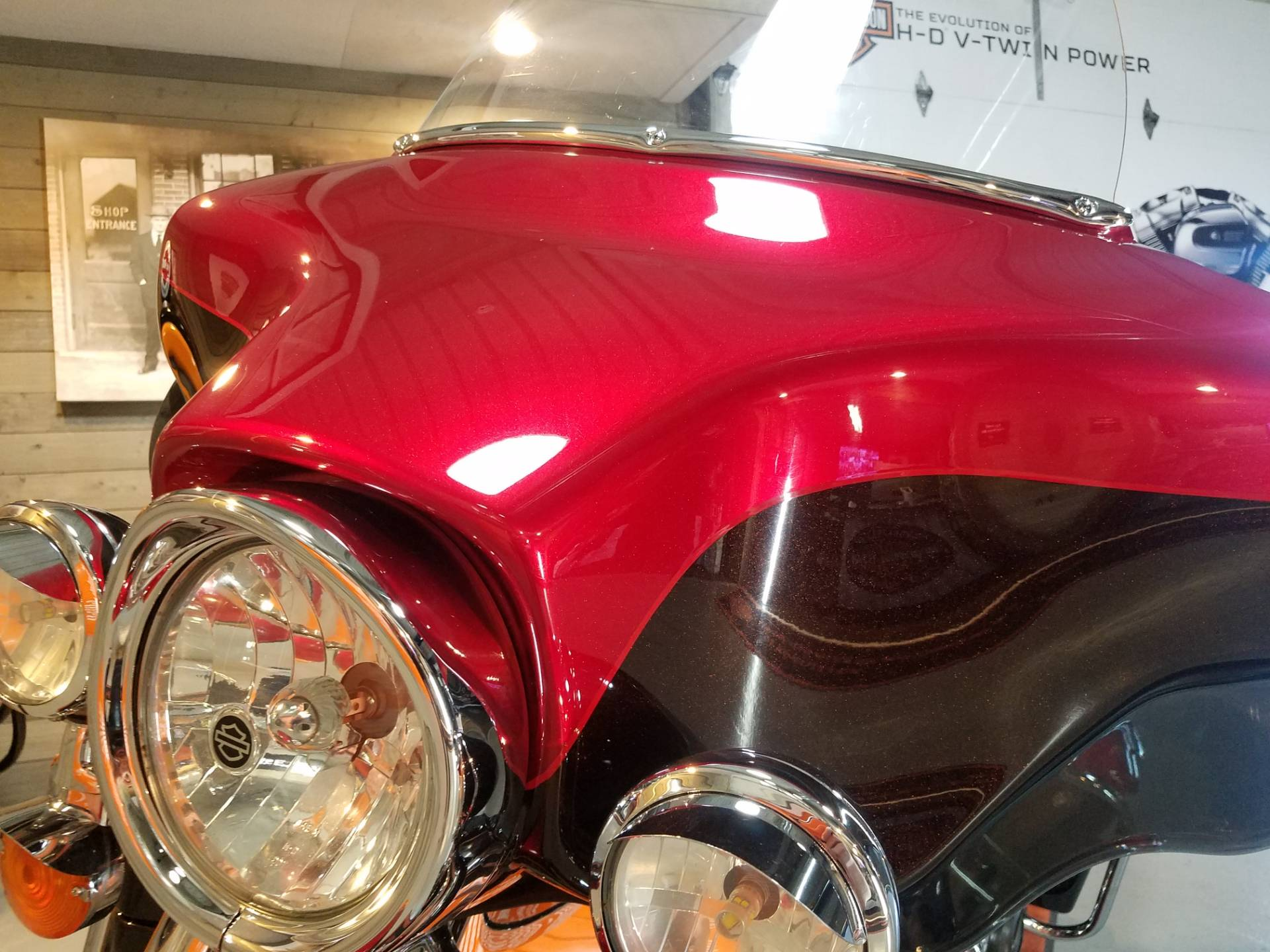 2012 Harley-Davidson Electra Glide® Ultra Limited in Kokomo, Indiana - Photo 11