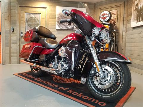 2012 Harley-Davidson Electra Glide® Ultra Limited in Kokomo, Indiana - Photo 2