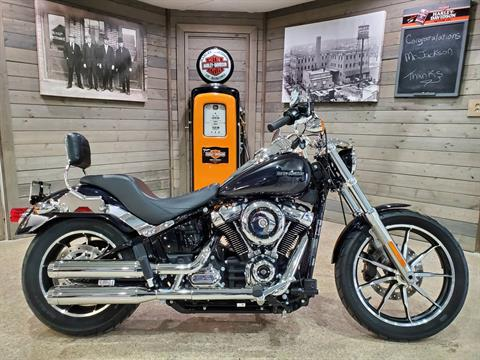 2019 Harley-Davidson Low Rider® in Kokomo, Indiana - Photo 1