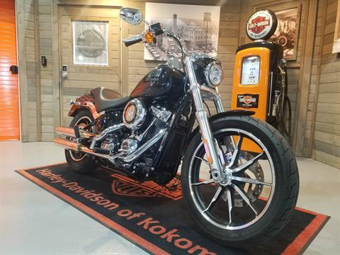 2019 Harley-Davidson Low Rider® in Kokomo, Indiana - Photo 2