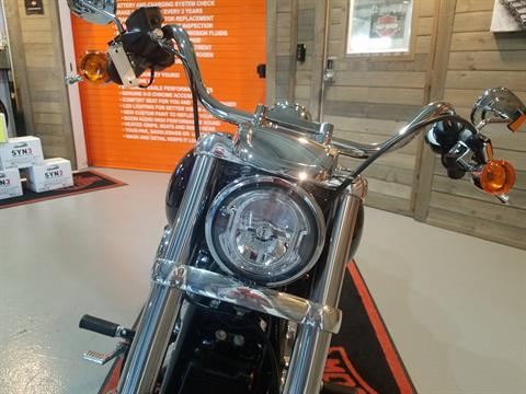 2019 Harley-Davidson Low Rider® in Kokomo, Indiana - Photo 11