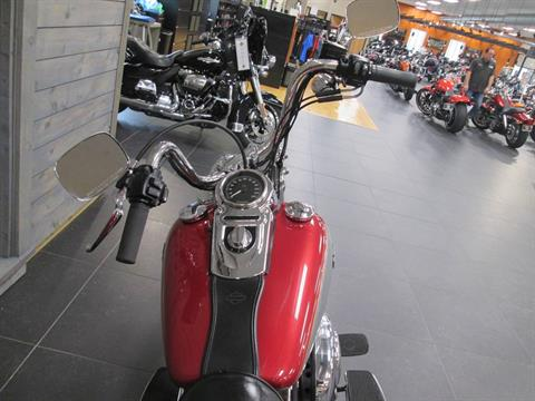 2005 Harley-Davidson FXDWG/FXDWGI Dyna Wide Glide® in Lafayette, Indiana - Photo 4
