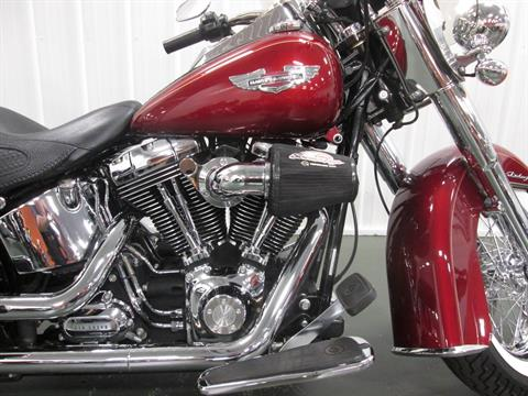 2010 Harley-Davidson Softail® Deluxe in Lafayette, Indiana - Photo 2