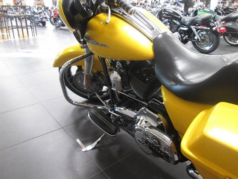 2013 Harley-Davidson Street Glide® in Lafayette, Indiana - Photo 5