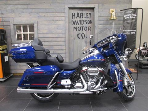 2020 Harley-Davidson CVO™ Limited in Lafayette, Indiana