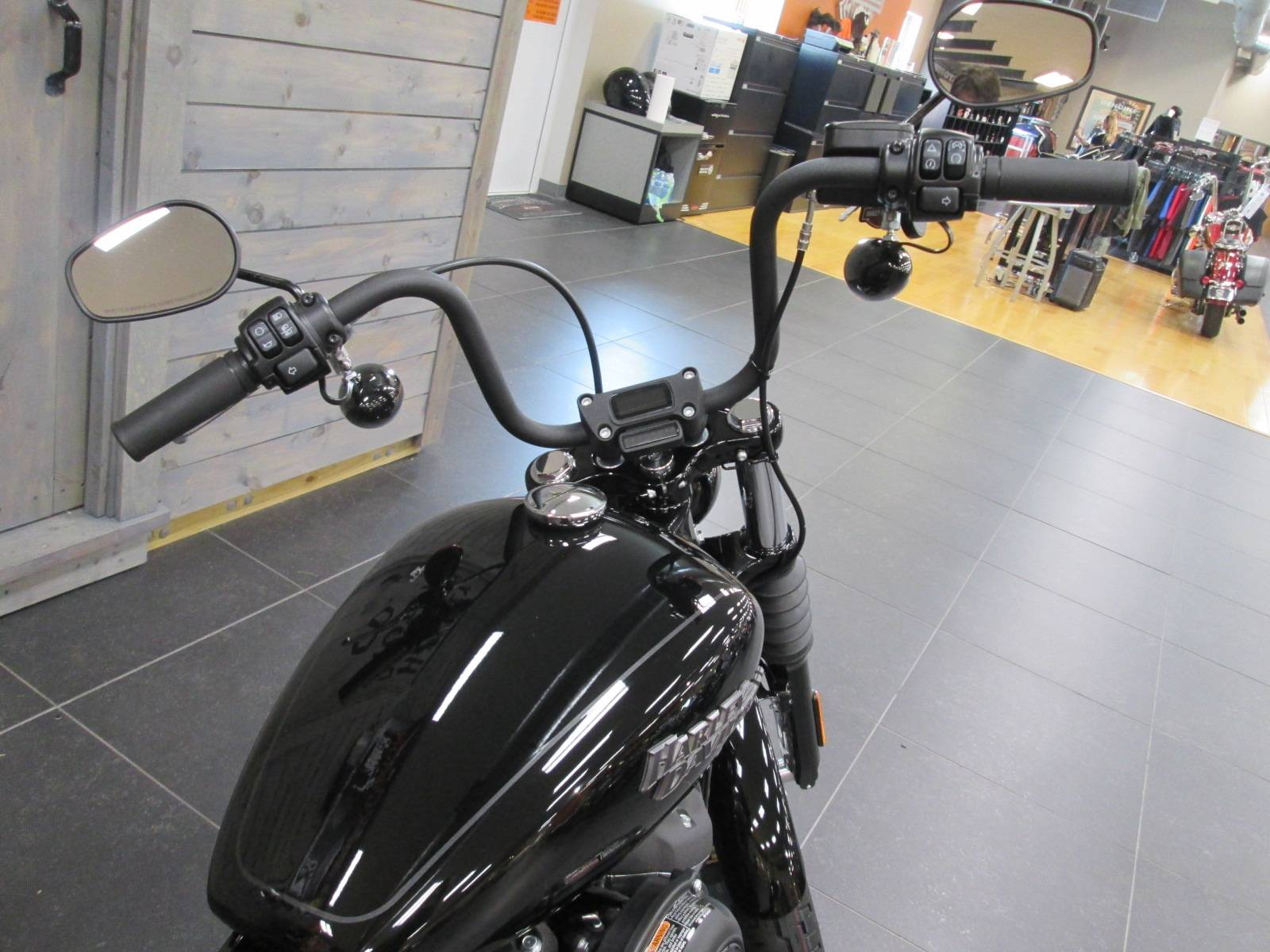 2020 Harley-Davidson Street Bob® in Lafayette, Indiana - Photo 4