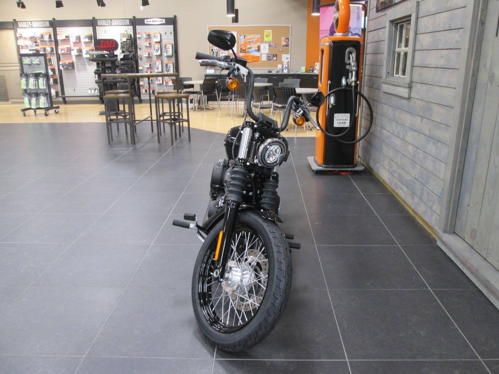 2020 Harley-Davidson Street Bob® in Lafayette, Indiana - Photo 6