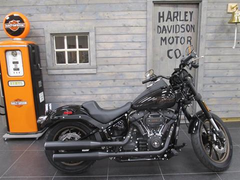 2020 Harley-Davidson Low Rider®S in Lafayette, Indiana - Photo 1