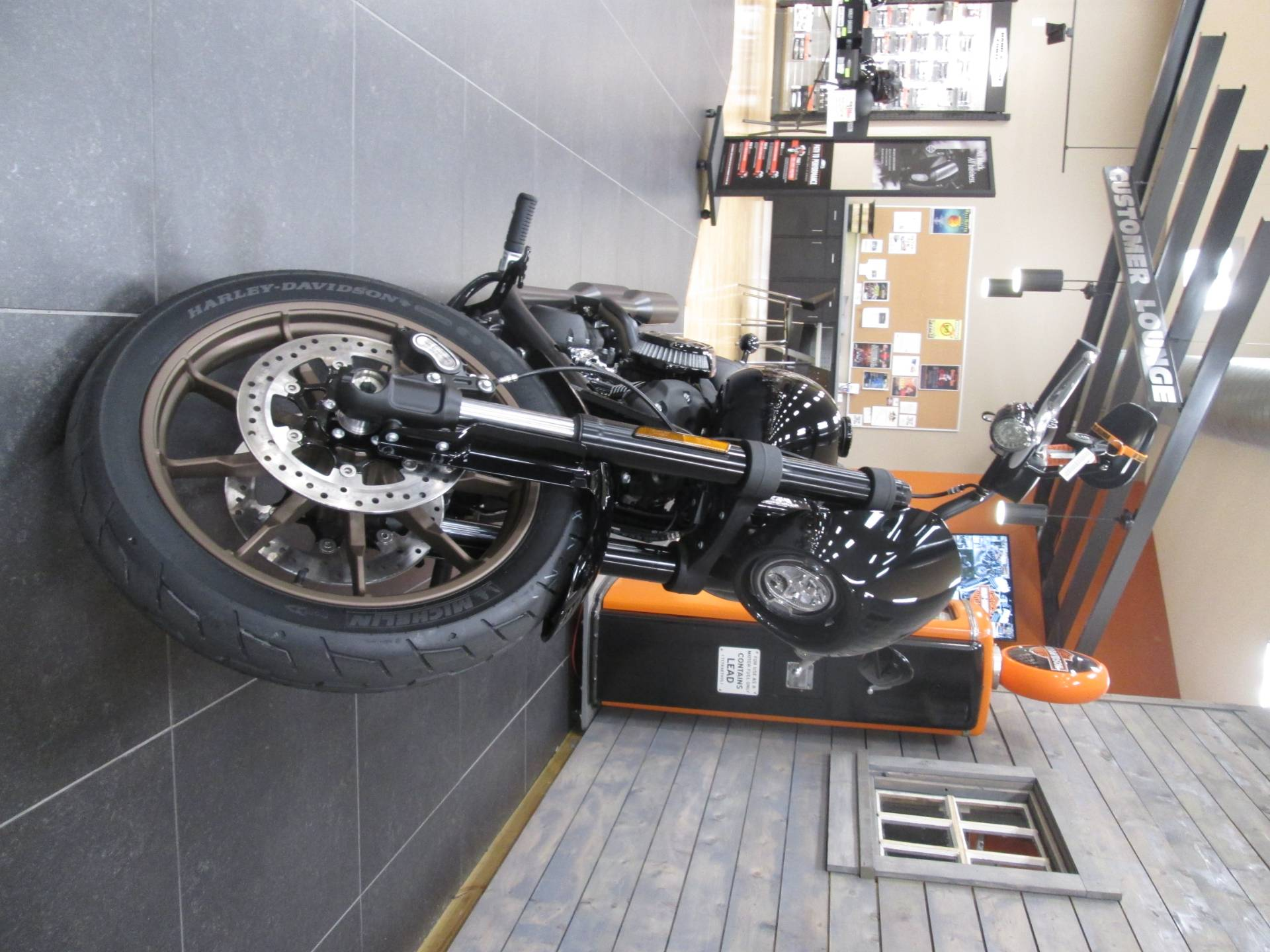 2020 Harley-Davidson Low Rider®S in Lafayette, Indiana - Photo 6