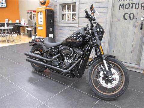 2020 Harley-Davidson Low Rider®S in Lafayette, Indiana - Photo 7