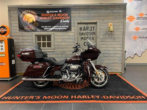 2021 Harley-Davidson Road Glide® Limited in Lafayette, Indiana - Photo 1