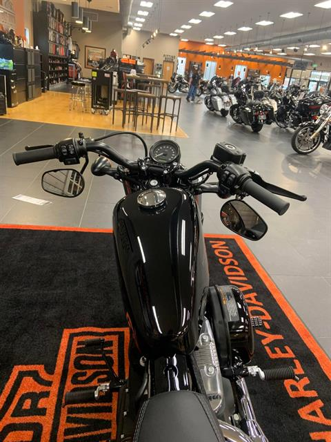 2021 Harley-Davidson Forty-Eight® in Lafayette, Indiana - Photo 4