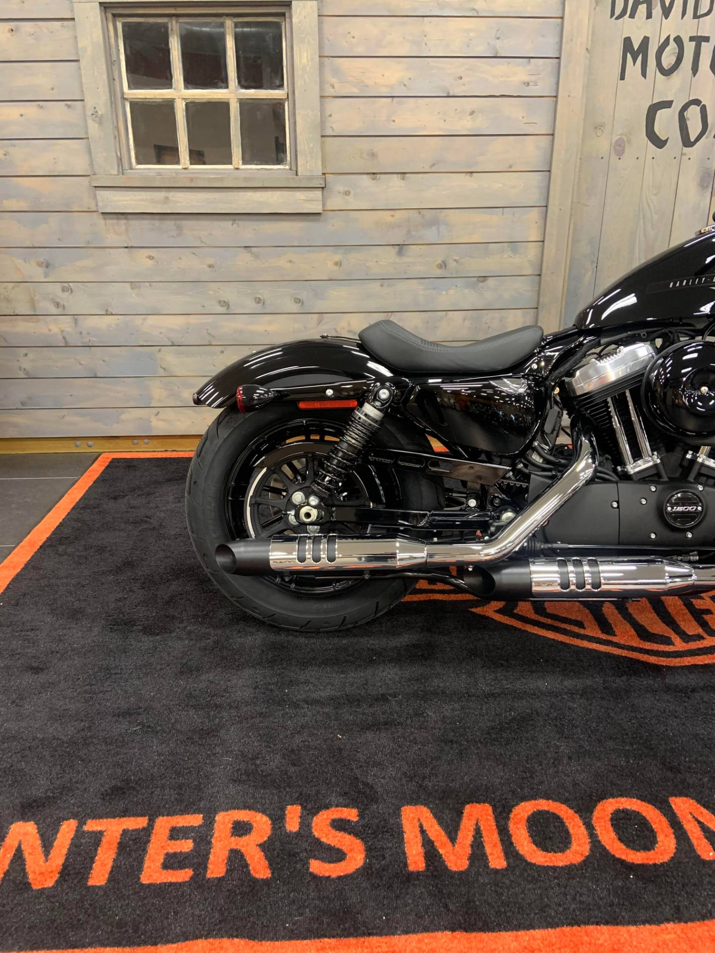 2021 Harley-Davidson Forty-Eight® in Lafayette, Indiana - Photo 2