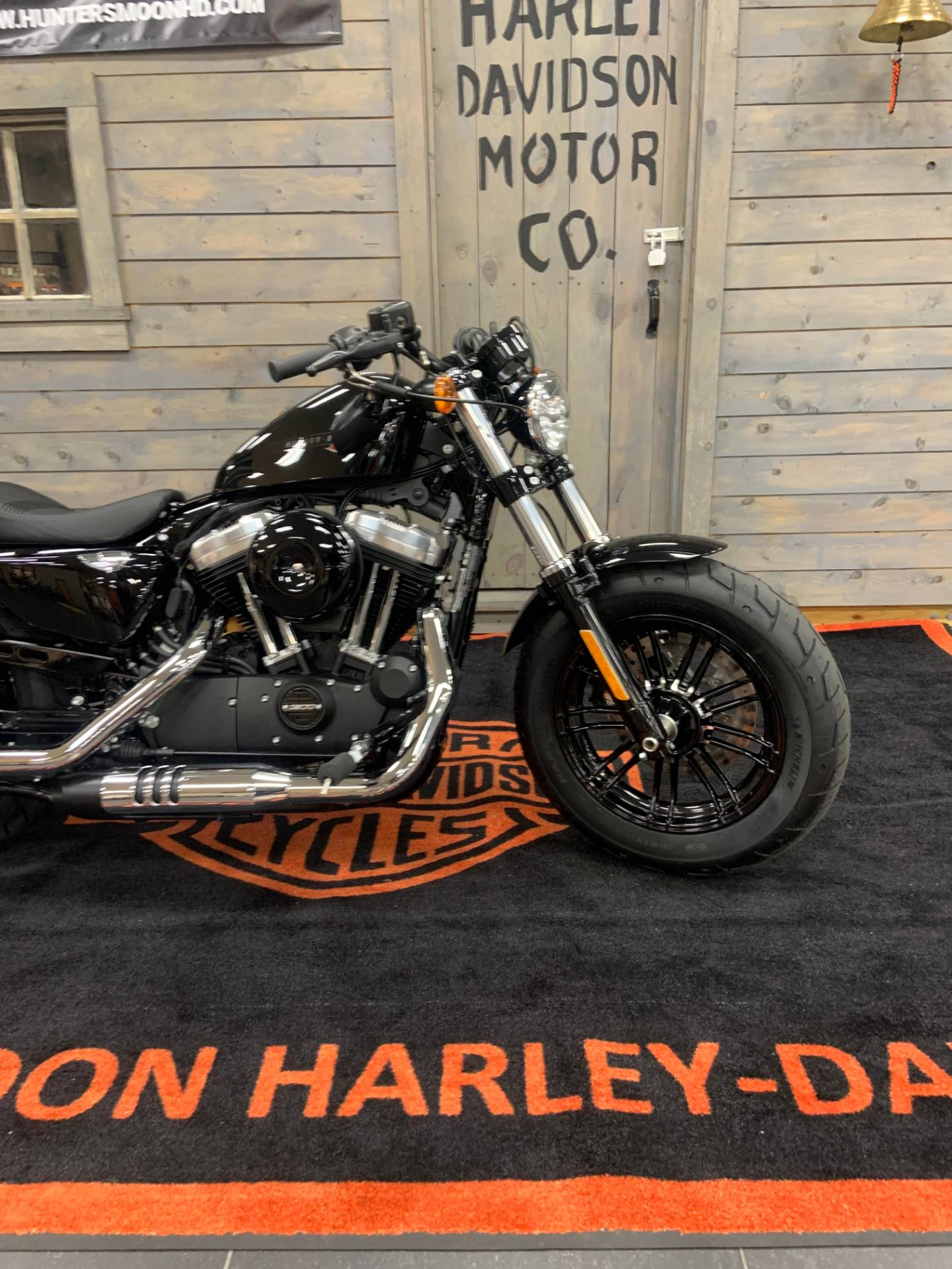 2021 Harley-Davidson Forty-Eight® in Lafayette, Indiana - Photo 5