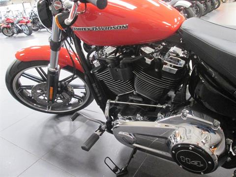2020 Harley-Davidson Breakout® 114 in Lafayette, Indiana - Photo 5