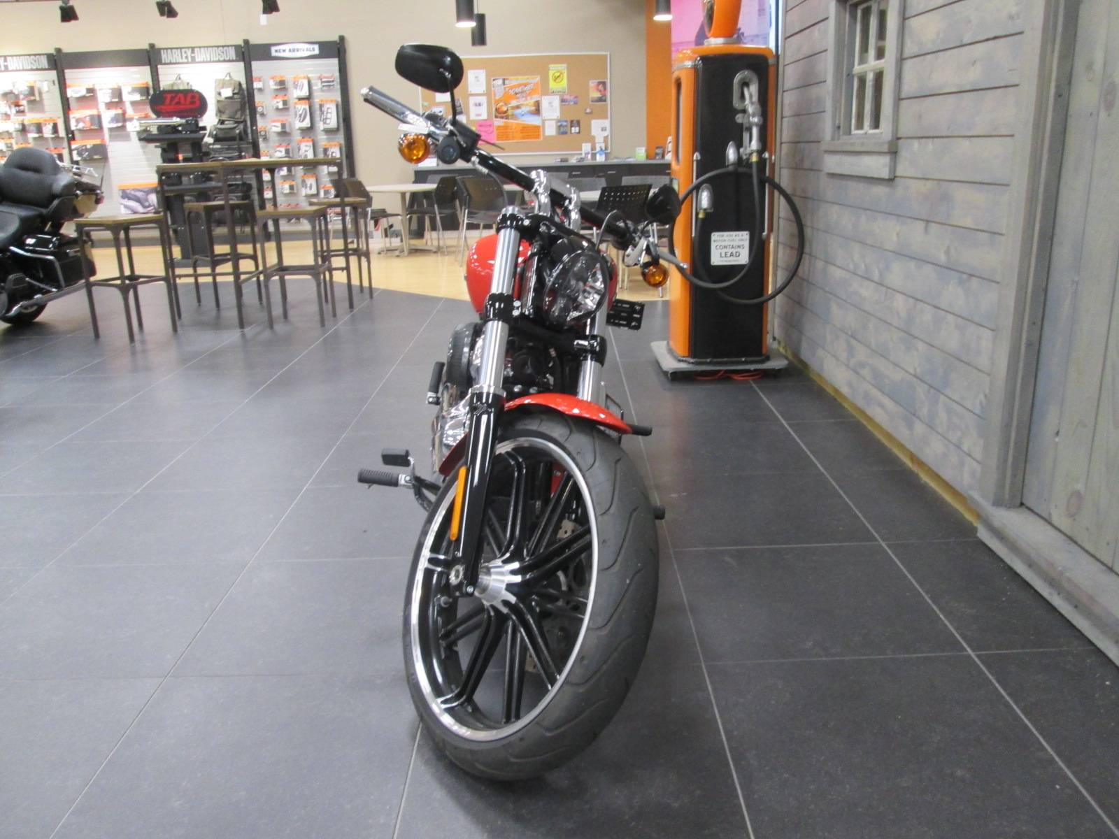 2020 Harley-Davidson Breakout® 114 in Lafayette, Indiana - Photo 6
