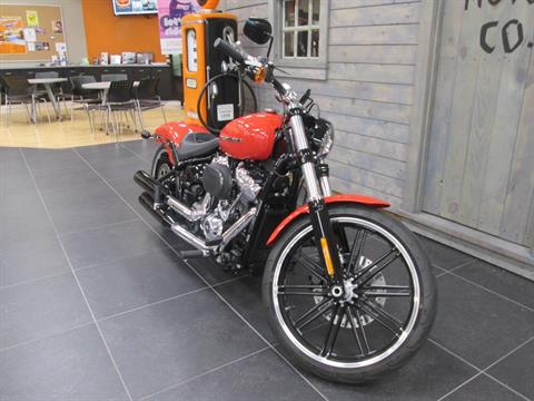 2020 Harley-Davidson Breakout® 114 in Lafayette, Indiana - Photo 7