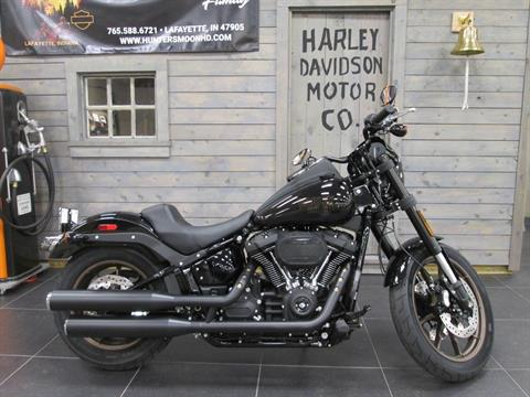 2021 Harley-Davidson Low Rider®S in Lafayette, Indiana - Photo 1
