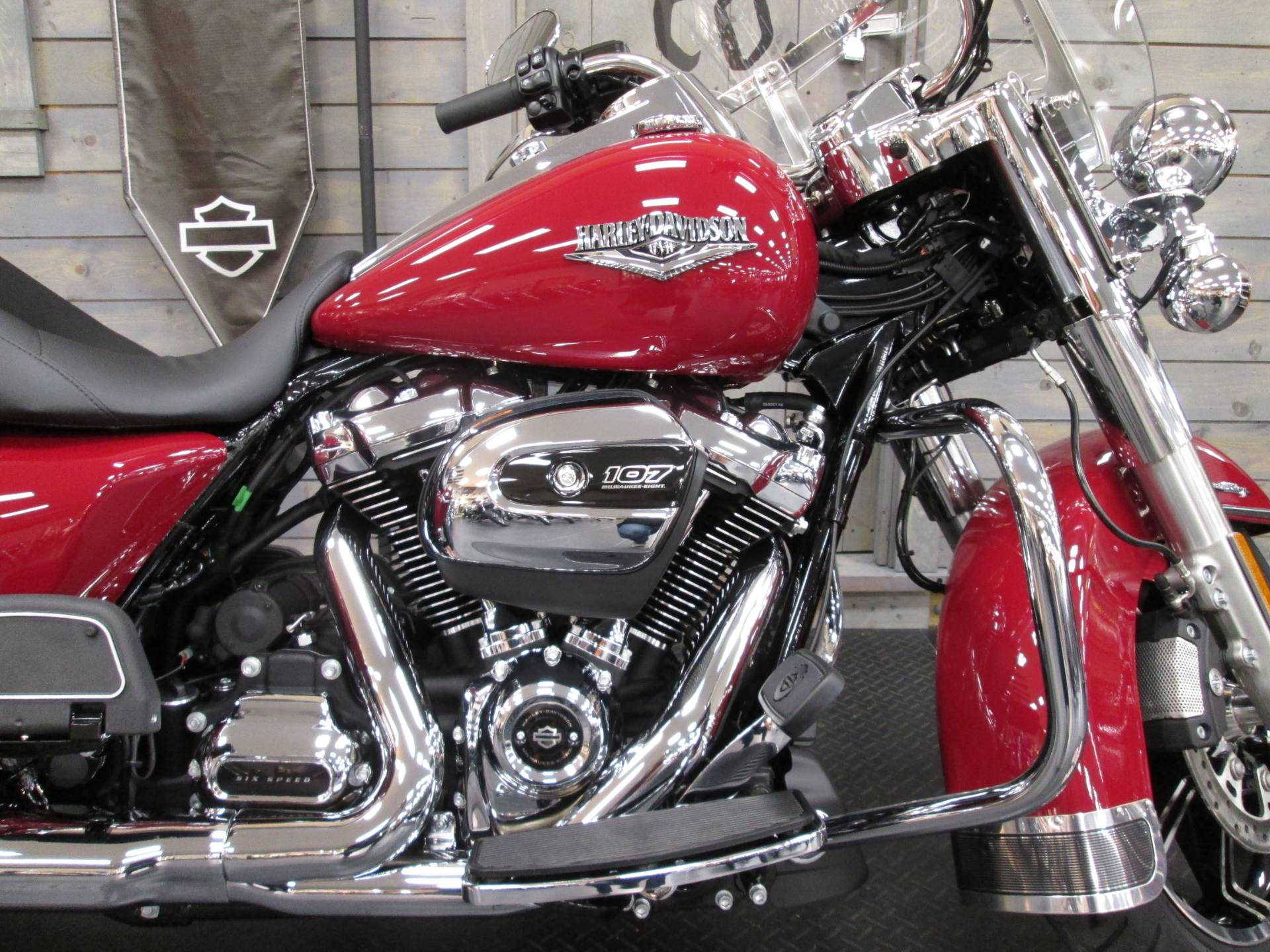 2020 Harley-Davidson Road King® in Lafayette, Indiana - Photo 2