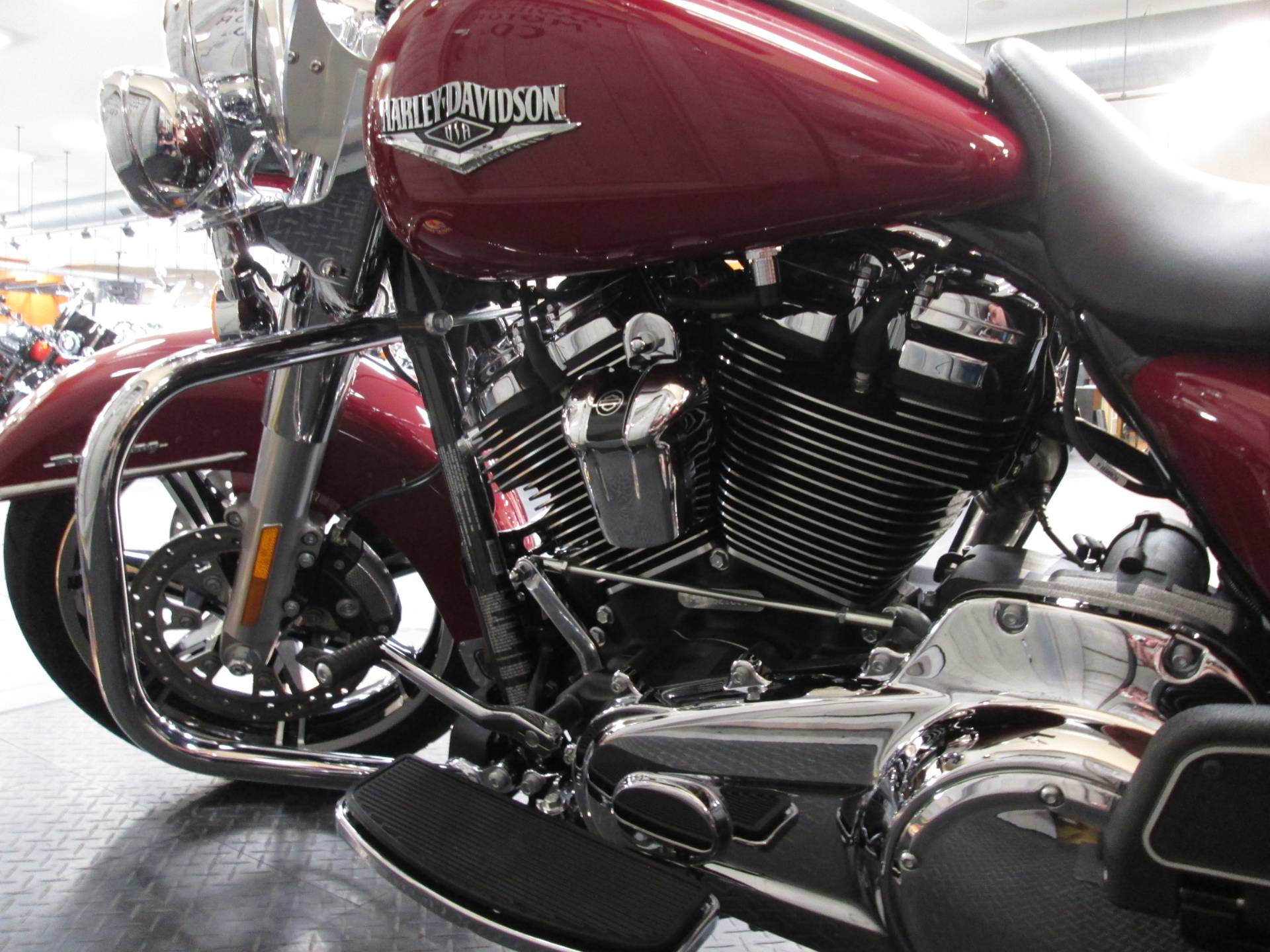 2020 Harley-Davidson Road King® in Lafayette, Indiana - Photo 5