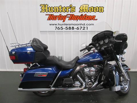 2010 Harley-Davidson Electra Glide® Ultra Limited in Lafayette, Indiana - Photo 1