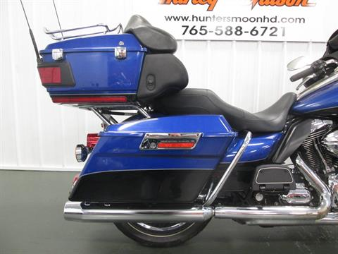 2010 Harley-Davidson Electra Glide® Ultra Limited in Lafayette, Indiana - Photo 4