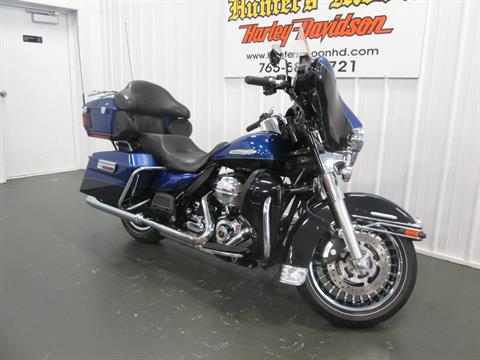 2010 Harley-Davidson Electra Glide® Ultra Limited in Lafayette, Indiana - Photo 7