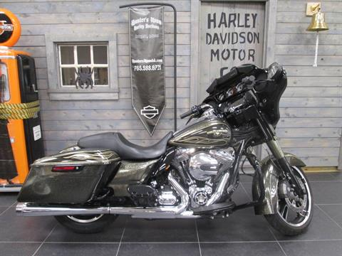 2016 Harley-Davidson Street Glide® Special in Lafayette, Indiana - Photo 1