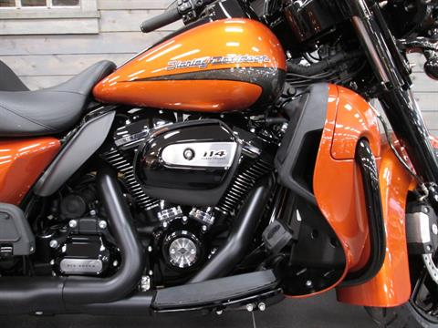 2020 Harley-Davidson Ultra Limited in Lafayette, Indiana - Photo 2