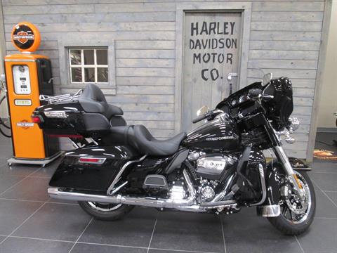2019 Harley-Davidson Ultra Limited in Lafayette, Indiana - Photo 1