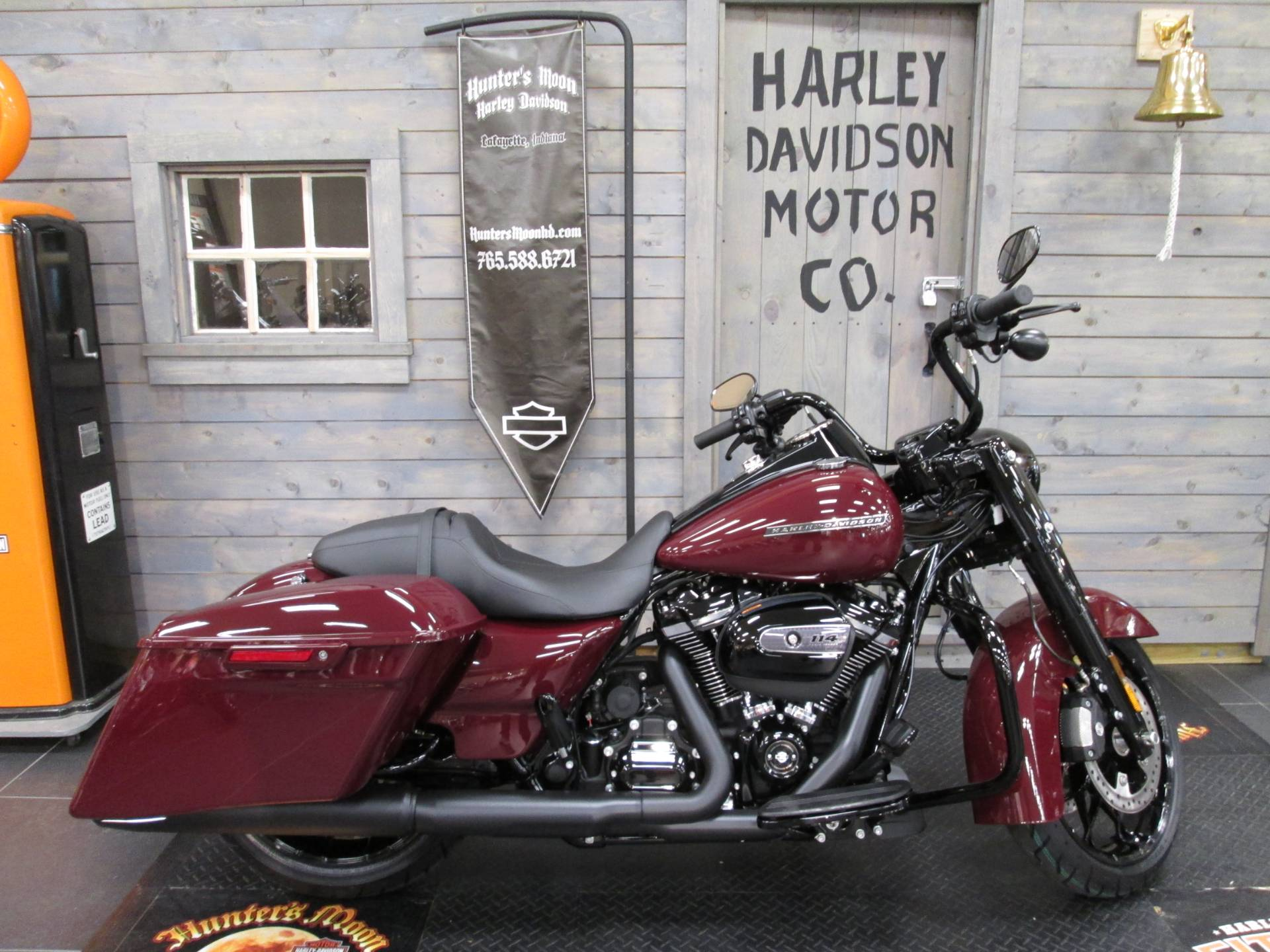 2020 Harley-Davidson Road King® Special in Lafayette, Indiana - Photo 1