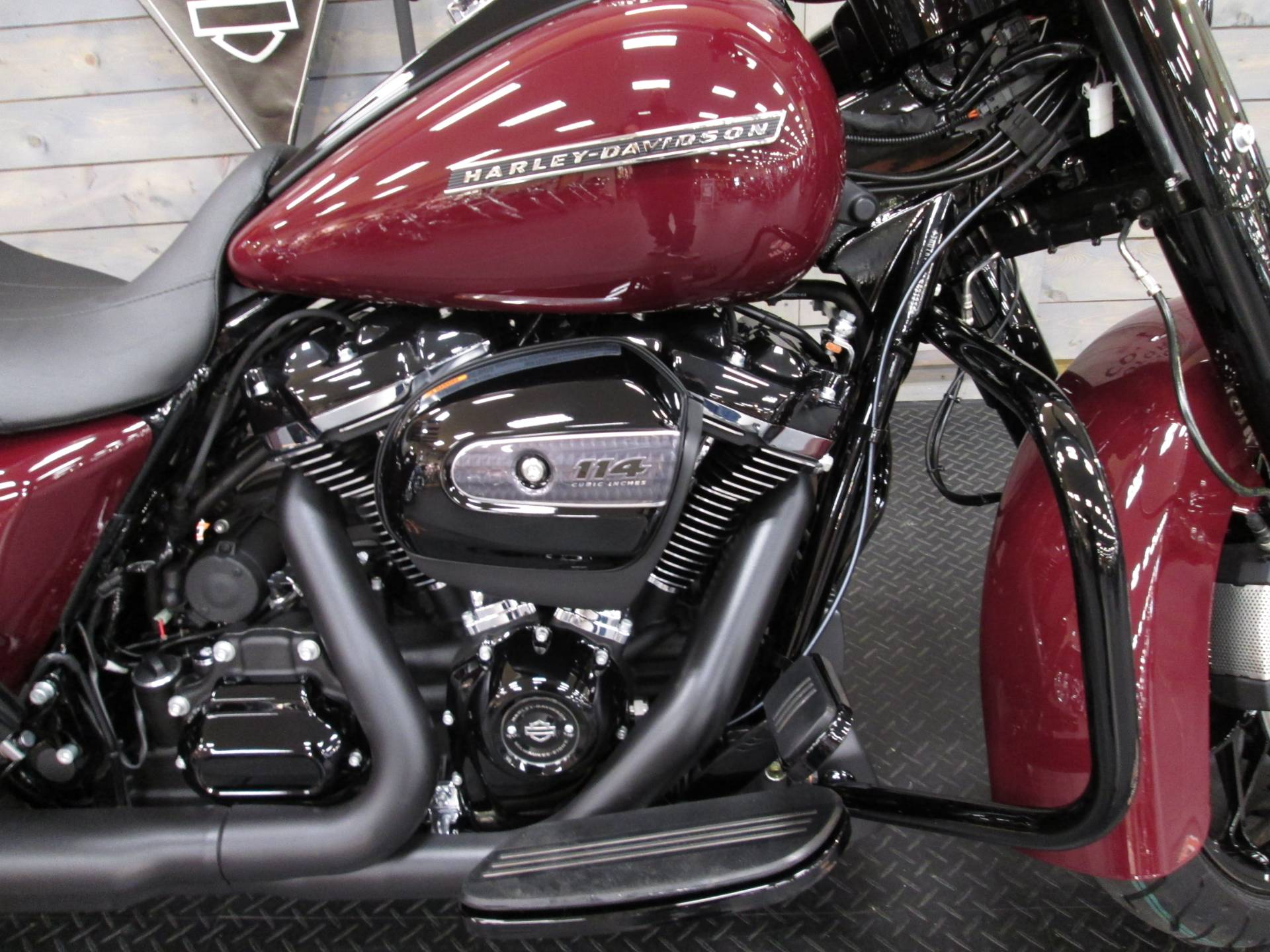2020 Harley-Davidson Road King® Special in Lafayette, Indiana - Photo 6