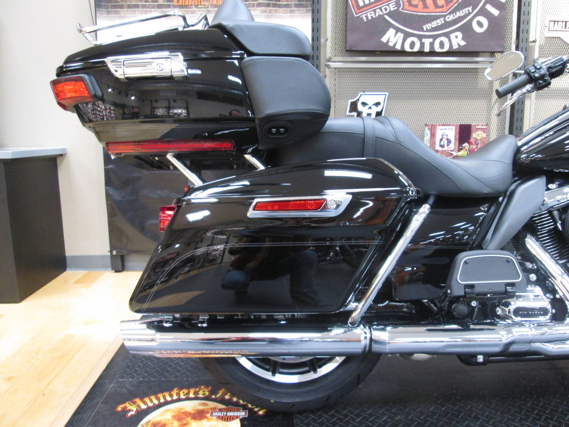 2019 Harley-Davidson Road Glide® Ultra in Lafayette, Indiana - Photo 3