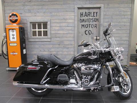 2019 Harley-Davidson Road King® in Lafayette, Indiana - Photo 1