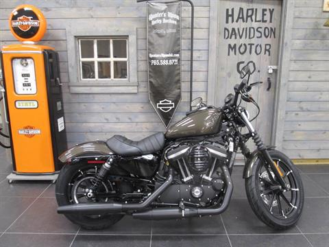 2020 Harley-Davidson Iron 883™ in Lafayette, Indiana