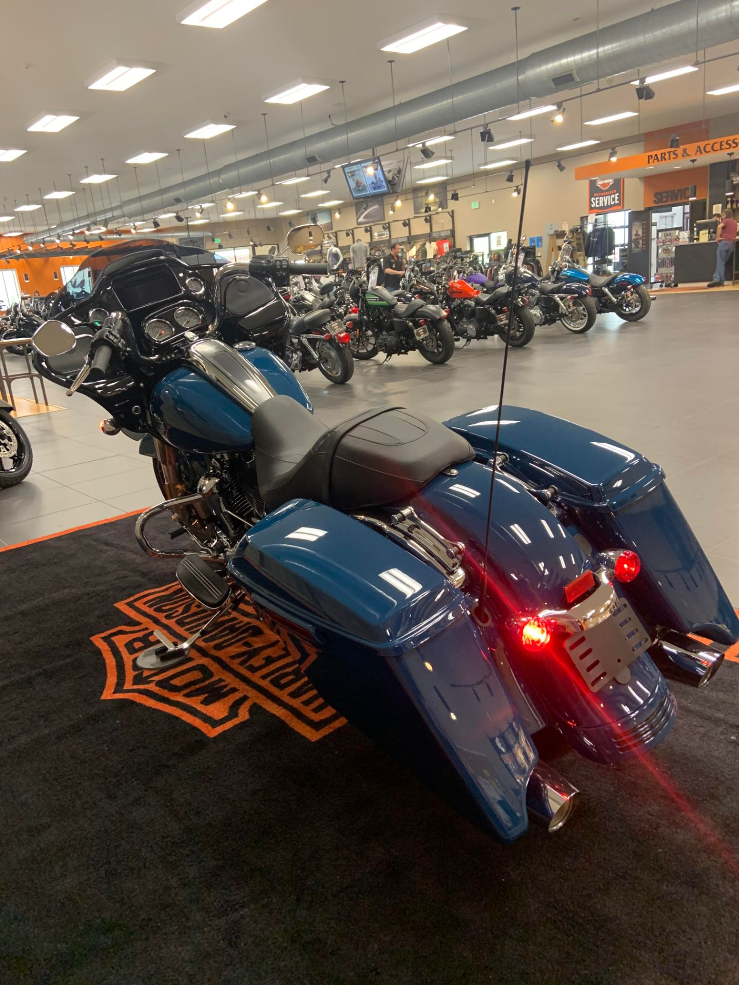 2021 Harley-Davidson Road Glide® Special in Lafayette, Indiana - Photo 2