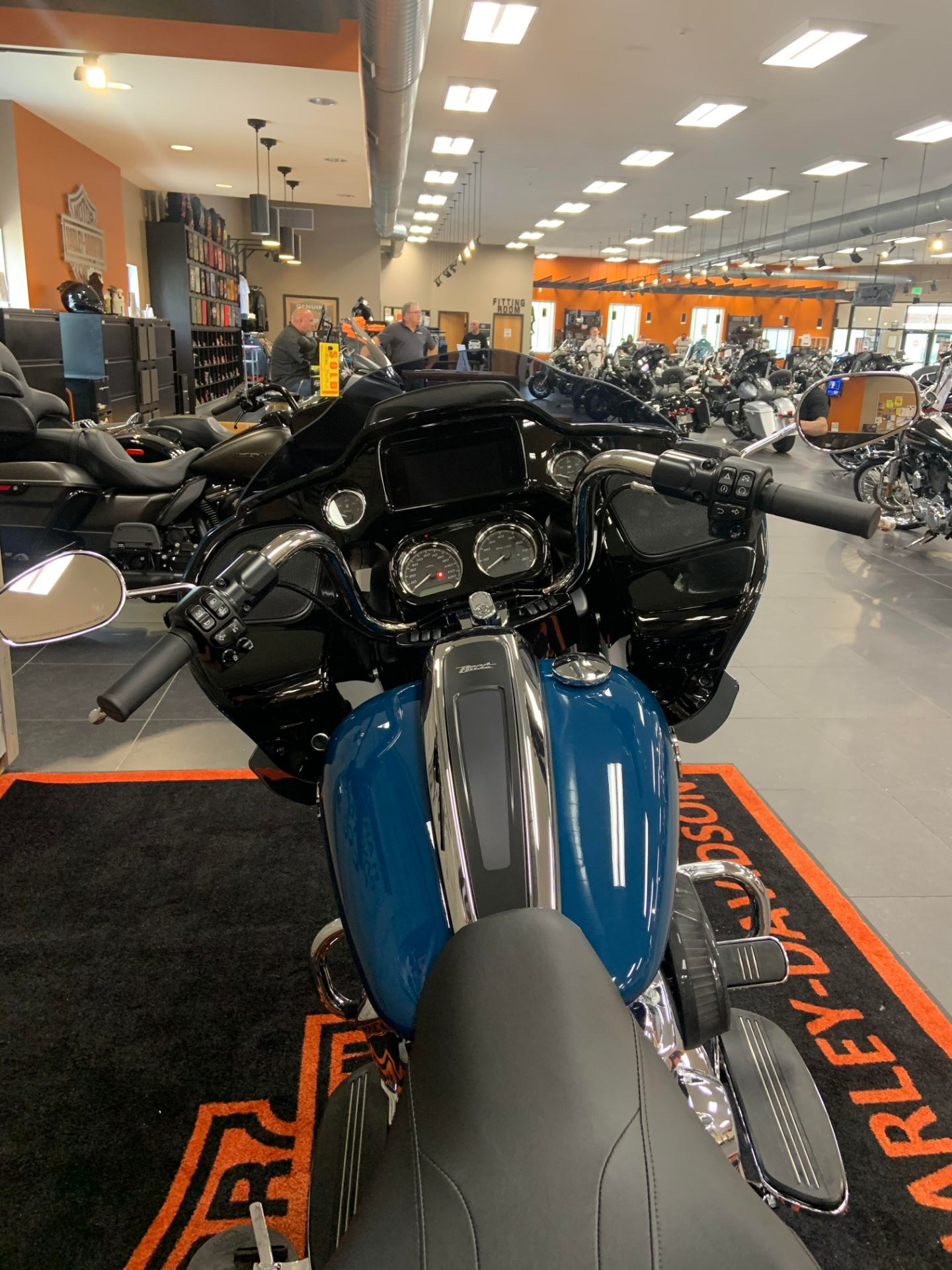 2021 Harley-Davidson Road Glide® Special in Lafayette, Indiana - Photo 3